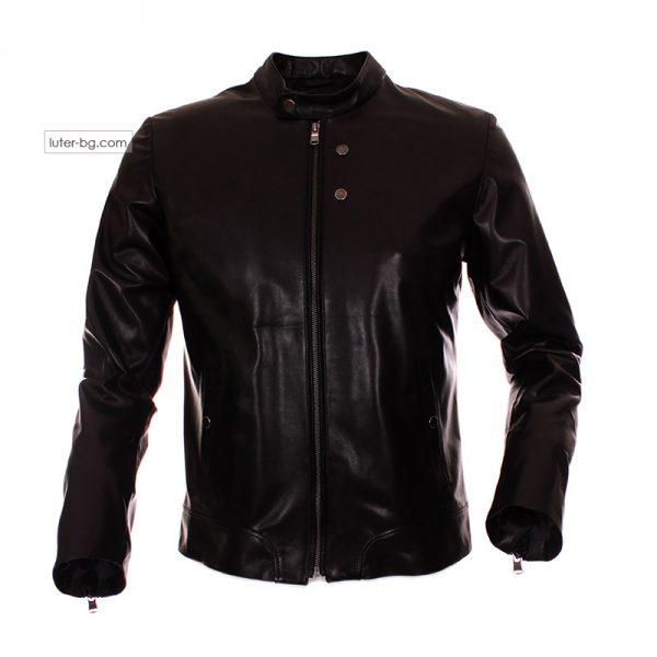 14cba425213 мъжко кожено яке